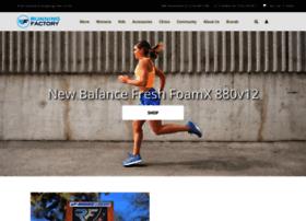 runningfactory.com