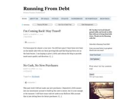 runningfromdebt.com