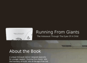 runningfromgiants.com