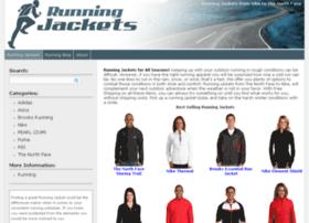 runningjackets.org