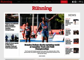 runningmagazine.ca