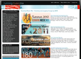runningmusicmix.com