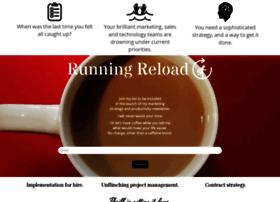 runningreload.launchrock.com