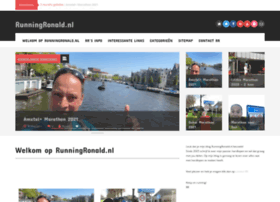 runningronald.nl