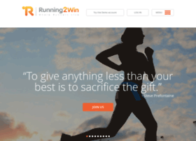 runningtowin.com
