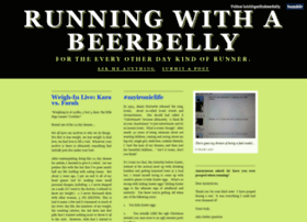 runningwithabeerbelly.tumblr.com