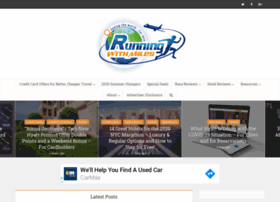 runningwithmiles.com