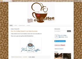 runoncoffee.blogspot.com
