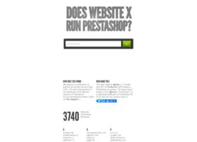 runprestashop.com