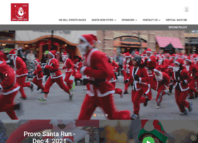 runsanta.com