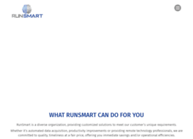 runsmartinc.com