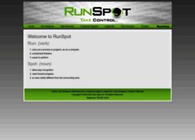 runspot.net