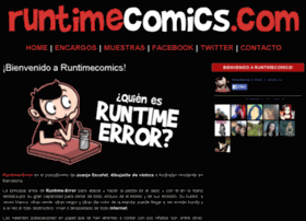 runtimecomics.com