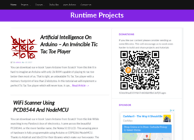 runtimeprojects.com