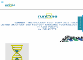 runtimesolutions.in