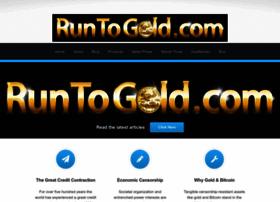 runtogold.com