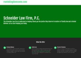 runtokingdomcome.com