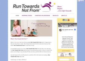 runtowardsnotfrom.com