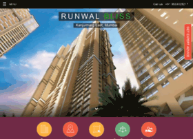 runwalblisskanjurmarg.co.in