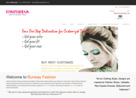 runwayfashion.in