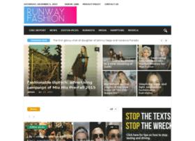 runwayfashionnews.com
