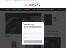 runwaylive.com
