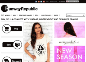 Runwayrepublic.com