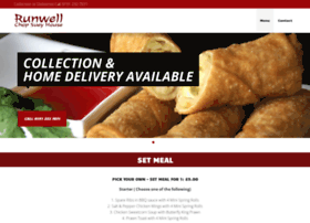 runwellchinese.co.uk