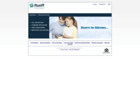 ruoff.mortgage-application.net