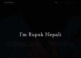 rupaknepali.com.np