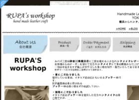 rupasworkshop.is-mine.net