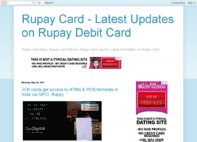 Rupaycard.info