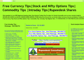 rupeedesk.blogspot.in