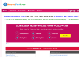 rupeeforfree.com