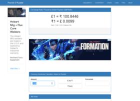 rupees2pounds.com