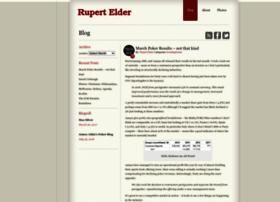rupertelder.com
