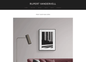 rupertvandervell.co.uk