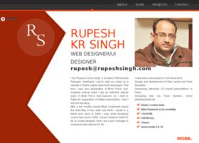 rupeshsingh.com
