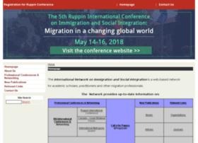 ruppin-migrationet.co.il