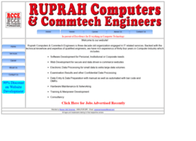 ruprahcomputers.com