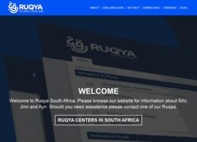 ruqya.co.za