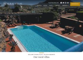 rural-villas.com