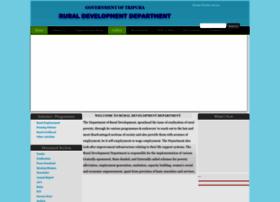 rural.tripura.gov.in