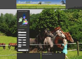 ruralandequestrian.com