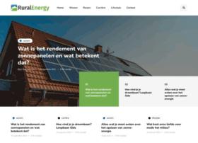 ruralenergy.nl