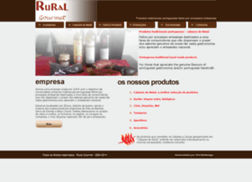 ruralgourmet.net