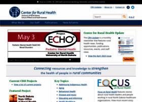 ruralhealth.und.edu