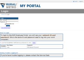 ruralmetro.service-now.com