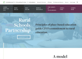 ruralschoolspartnership.org