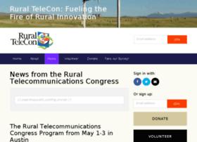ruraltelecon.org